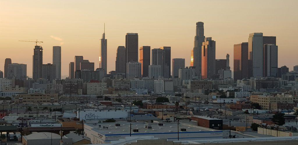 3 giorni a Los Angeles cosa vedere e fare